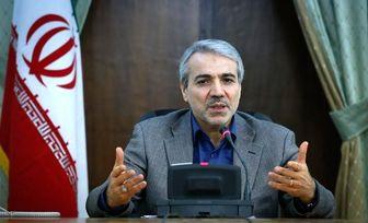 نوبخت عضو کمیسیون دفاعی دولت شد + مصوبه هیئت دولت