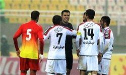 پرسپولیس از جام حذفی کنار رفت
