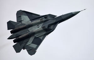جنگندههایی که به سوریه حمله کردند