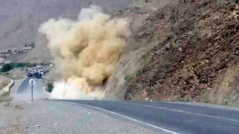 انفجار بمب کنار جاده ای جان 9 دانش آموز افغان را گرفت