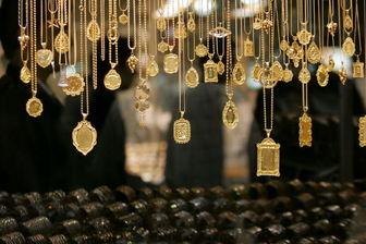 مراقب فروشندگان تقلبی طلا باشید