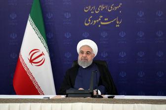 روحانی: دولت الکترونیکی و ایجاد شفافیت از راهکارهای رفع موانع تولید است
