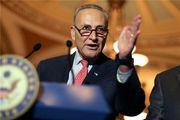 رهبر دموکراتها سنای آمریکا با لغو تحریمهای روسیه مخالفت کرد