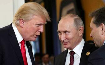 دیدار پوتین با ترامپ قطعی شد
