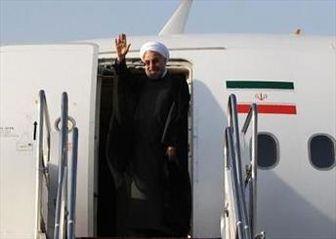 رئیسجمهور به پایتخت گاز ایران رفت