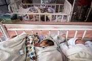 پرستار روانی ۸ نوزاد را کشت