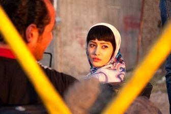 پردیس احمدیه با «تومان» به سینماها می آید/ عکس