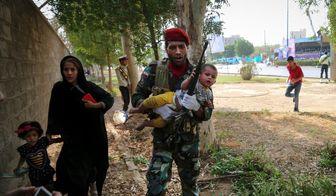 این کشور بزدل از عاملان حمله تروریستی اهواز حمایت کرد
