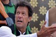 رونمایی عمران خان از یک اتفاق غیرمترقبه