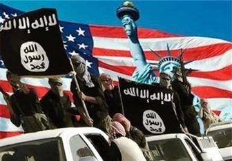 جولان تروریستها مقابل چشمان آمریکایی