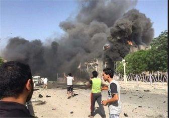 بمبگذاری در شهر کربلا