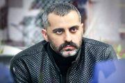 حذف استوری بازیگر ایرانی درمورد شهید فخری زاده!