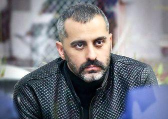 انتقاد «علیرام نورایی» از سکوت سلبریتیها در برابر ترور شهید فخری زاده/ عکس