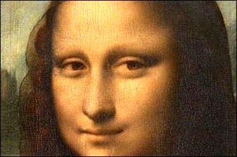 حل معمای هویت مدل مشهورترین نقاشی