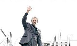 رئیس مجلس وارد بوشهر شد