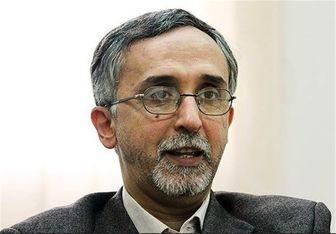ناصری: روحانی نه وقت میگذارد نه از عملکرد وزرا خبر دارد