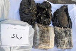 سه باند بزرگ و بینالمللی مواد مخدر در کرمان منهدم شدند