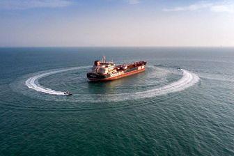 عراق ارتباط با شناور حامل سوخت قاچاق را رد کرد