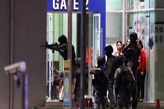 افزایش تلفات تیراندازی تایلند به ۲۰کشته