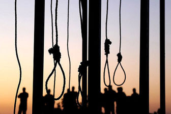 اعدام صحرایی اسرای فلسطینی