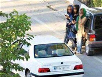 چرا معضل زنان خیابانی در ایران حل نمیشود؟