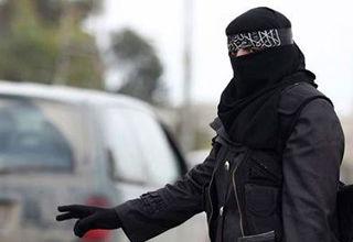 کشته شدن ۱۲ داعشی در عملیات امنیتی در عراق