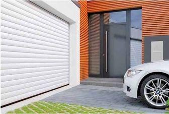 درب اتوماتیک کرکره ای، راهی برای افزایش امنیت ساختمان