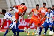 سایپا - فولاد خوزستان؛ دو تیم به دنبال برد
