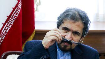 ابراز تاسف ایران از نا آرامیهای کشمیر