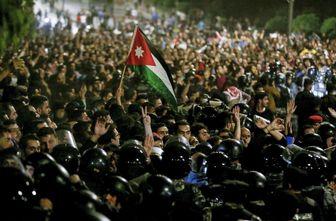 نشست عربستان با امارات، کویت درباره نا آرامیهای اردن