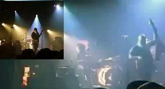 فیلم جدید از حمله به کنسرت باتاکلان
