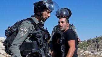 اسرای فلسطینی توسط رژیم صهیونیستی کرونایی شدند!