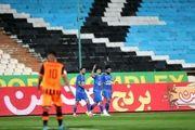 رکورد جالب و طلسم شکنی محمود فکری در اولین بازی رسمی استقلال