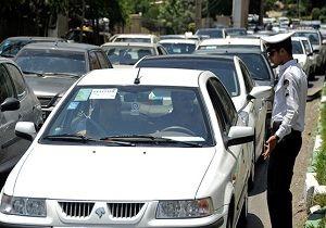 رانندگان متخلف 400 هزار تومان جریمه می شوند