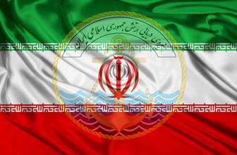 ناوشکن جماران؛ غولِ ایرانی در آبهای بینالمللی