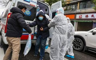 ۳ نفر دیگر در چین بر اثر کرونا جان باختند