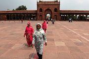 دیوان عالی هند طرح اجازه ورود زنان به مساجد را بررسی میکند