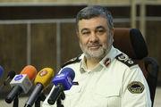 واکنش فرمانده ناجا درباره امنیت انتخابات 1400+فیلم