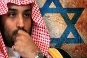 بنسلمان سالهاست به دنبال توافق با اسرائیل است