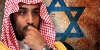 احمقانه ترین قرارداد بن سلمان برای رسیدن به پادشاهی