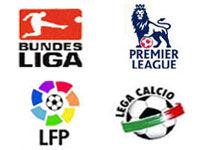 لالیگا موفقترین لیگ در فصل نقلوانتقالات