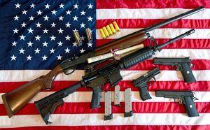 هجوم آمریکاییها به کلاسهای یادگیری حمل مخفیانه سلاح