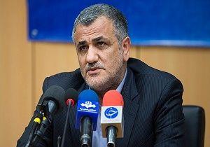 یزدانی رئیس ستاد برگزاری مراسم اربعین شد
