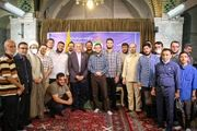 جلسه متفاوت در مسجد منشور/ مشاوره رایگان کسب و کار در مسجدی با دغدغه های معیشتی +تصاویر