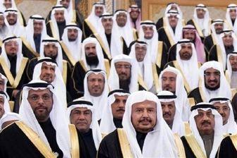 دلیل کوتاه آمدن پادشاه در برابر شاهزادههای سعودی