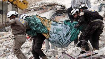 تلاش تروریستهای سوری برای حمله شیمیایی