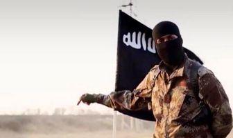 اعدام مرد سوری توسط جلاد داعش+ تصاویر