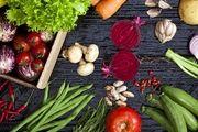 این سبزیجات را بپزید و نوش جان کنید!