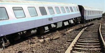 3 کشته در حادثه خروج قطار تهران- زاهدان از ریل