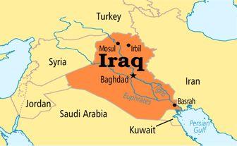 پاکسازی دیاله عراق از داعش